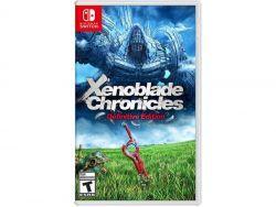 Nintendo Switch Xenoblade Chron. Definitive Edition - 10002026