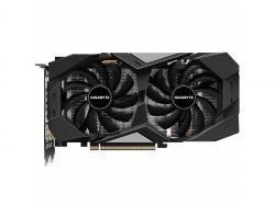 VGA Gigabyte GeForce® RTX 2060 6GB D6 (Rev 2)   Gigabyte GV-N2060D6-6GD 2.0