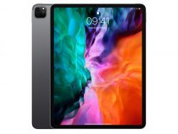 Apple iPad Pro 256 GB Grau - 12,9inch Tablet - 32,77cm-Display MXAT2FD/A