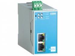 INSYS EBW-E100 1.2 Router an DIN-Schiene Montierbar 10014546