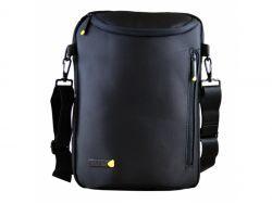 "techair Ultrabook 12/14,1"" Portrait Case schwarz TAUBP005v3 TAUBP005V3"