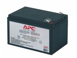 APC Replacement Battery Cartridge 4 RBC4