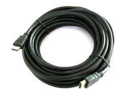 Reekin HDMI Kabel - 10,0 Meter - FULL HD (High Speed with Ethernet)
