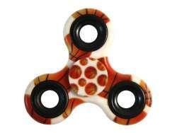 Fidget Spinner Toy - BASKETBALL