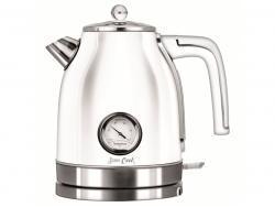 Sam Cook Wasserkocher 1,7l - PSC-100/W Weiß