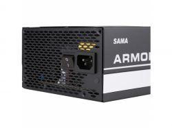 Inter-Tech Netzteil 650W PSU SAMA HTX-650-B7 Armor 80+ 88882163