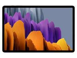 Samsung Galaxy Tab S7+ WIFI T970N 256GB Mystic Silver - SM-T970NZSEEUB