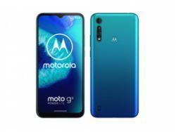 Motorola XT2055 moto g8 power lite Dual Sim 4+64GB arctic blue DE - PAJC0016DE