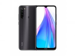 Xiaomi Redmi Note 8T Dual Sim 4+64GB moonshadow grey EU - MZB8480EU