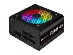 Corsair PC- Netzteil CX550F RGB schwarz | CP-9020216-EU