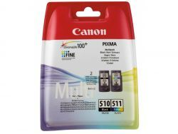 Canon TIN PG-510 SW + CL-511 Multipack 2970B010