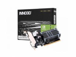 VGA Man GeForce® GT 710 2GB SDDR3 64bit passiv LP | Manli - N308GT7100H1800