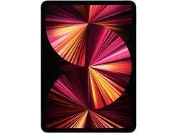 Apple iPad Pro Wi-Fi 512 GB Grau MHW93FD/A