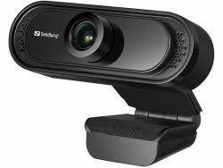 Sandberg Webcam 1080P Saver 333,96