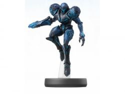 Nintendo amiibo Dunkle Samus Super Smash Bros. Collection 10002195