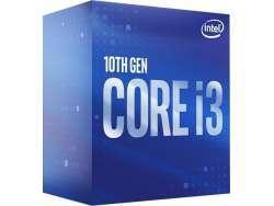 Intel Core i3 Processor i3-10300 3,70Ghz 8M Box BX8070110300