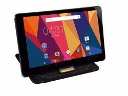 "Hannspree HANNSpad Tablet Sleeve with stand 10,3"" black 80-00000000G205"