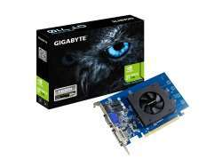 Gigabyte VGA GeForce® GT 710 1GB D5 1GL low profile 2.0 GV-N710D5-1GL