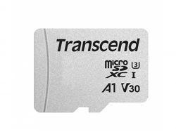 Transcend MicroSD Card 4GB SDHC USD300S (ohne Adapter) TS4GUSD300S