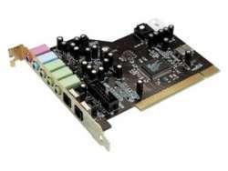 TerraTec Aureon 5.1 PCI Soundkarte PCI Intern 48 KHz 16 Bit 5.1 10063
