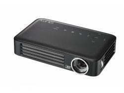 Vivitek Qumi Q6 DLP-Projektor LED 3D 800 ANSI-Lumen WXGA Black Q6-BK