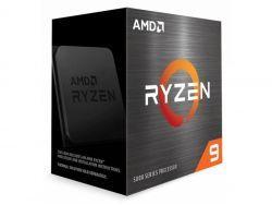 AMD AM4 Ryzen 9 16 WOF 5950X 3,4GHz MAX Boost 16xCore 100-100000059WOF