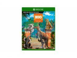 MICROSOFT XBOX One Game Zoo Tycoon Projekt Retail (P) - GYP-00013