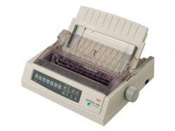 OKI ML 3390-ECO parallel I/E + USB - 01308401