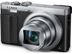 Panasonic Lumix DMC-TZ71 silber - DMC-TZ71EG-S