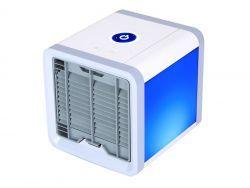 Reekin Ice Cellar Air 3in1 Luftbefeuchter/Ventilator/Kühler (7 LED-Farben)