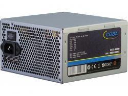 Inter-Tech Netzteil 350W Coba CES-350B 80+ 88882095