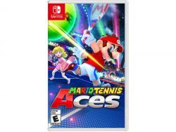 Nintendo Switch Mario Tennis Aces - 2523240