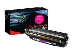 IBM HP CE263A Tonerpatrone magenta 95P6553