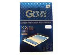 Panzerglas 9H für Samsung Tab T350 (0,3mm/2,5D) RETAIL