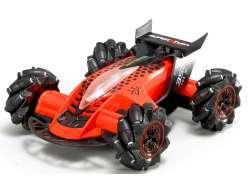 RC Drifter Turbo Stuntcar (Rot)