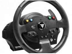ThrustMaster TMX Force Feedback Steuerrad PC,Xbox One Schwarz 4460136