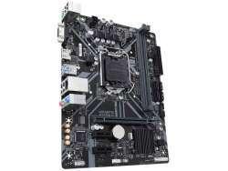 Gigabyte H310M H Intel® H310 LGA 1151 (Buchse H4) Micro ATX Motherboard H310M H