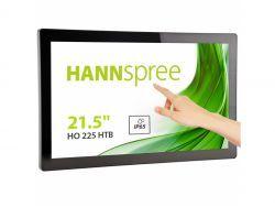 "Hannspree 54.6cm (21,5"") HO225HTB 16:9 VGA+HDMI HO225HTB"