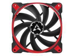 Arctic Fan BioniX F120 Gehäuselüfter  Red ACFAN00092A