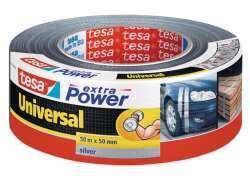 Tesa extra Power Universal PANZERBAND 50mm/50 Meter (Silber)