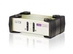 Aten KVM-Switch 2x KVM port CS82U