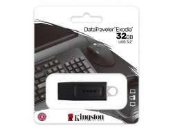 Kingston DT Exodia 32GB USB FlashDrive 3.0 DTX/32GB