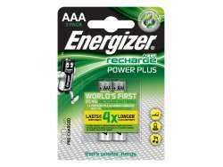 Energizer Akku Recharge AAA HR03 Micro 700mAh 2St. E300626500