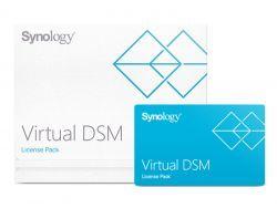 Synology Virtual DSM License VIRTUAL DSM LICENSE