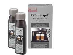 WMF Cromargol - Edel-Entkalker für Kaffeemaschinen 2x100ml