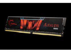 2666 16GB(2x8) G.Skill Aegis F4-2666C19D-16GIS