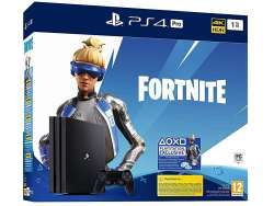 Sony Playstation 4 Pro 1TB Neo Versa Bundle - 4061856436272