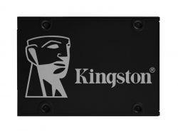 Kingston SSD KC600 256GB SKC600/256G