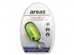 Arcas COB Schlüsselanhänger oval (1 St.)