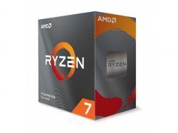 AMD CPU Ryzen 7 3800XT 4.70 GHz AM4 BOX Retail 100-100000279WOF